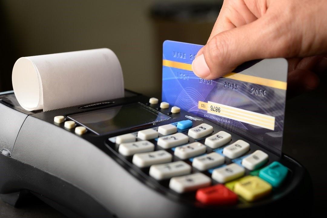 کار با دستگاه کارت خوان