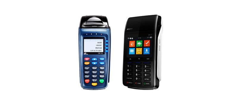 دستگاه POS سیم کارتی (GPRS)
