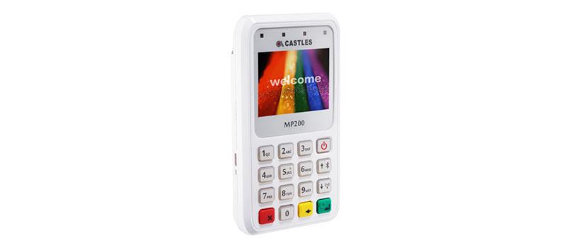 دستگاه کارتخوان جیبی یا موبایلی (MPOS)