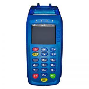 دستگاه کارتخوان سیار PAX S90
