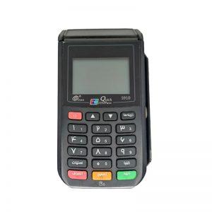 دستگاه کارتخوان سیار PAX S910 mini